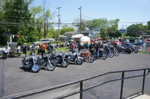 Spring Motor Mania Motorcycles
