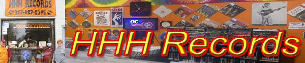 HHH Records Hatboro PA