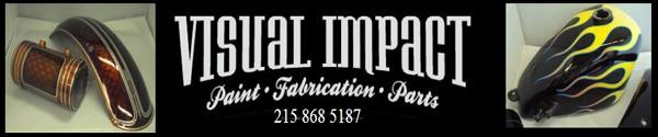 Visual Impact Custom Paint