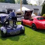 Crusin Vehicles