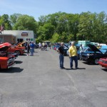 Hot Rods Race Cars