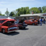 Vintage & Antique Cars and Trucks
