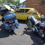 Spring Motor Mania
