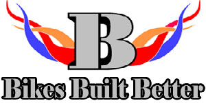 Bikes Built Better Logo
