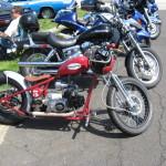 Spring Motor Mania 2009