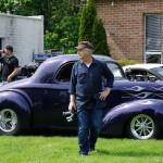 Car Show participant