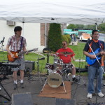 Live Music at Motor Mania