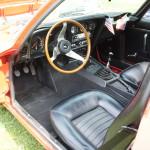 custom autp interior